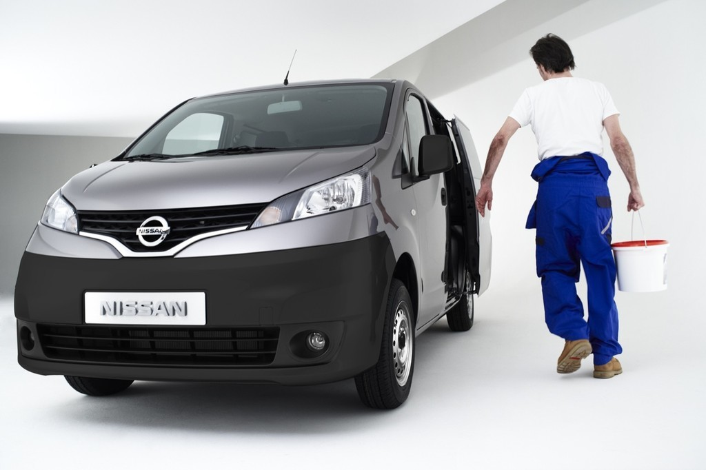 Foto de Nissan NV200 (6/6)