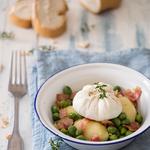Paseo por la gastronomía de la red: 11 recetas con aire mediterráneo