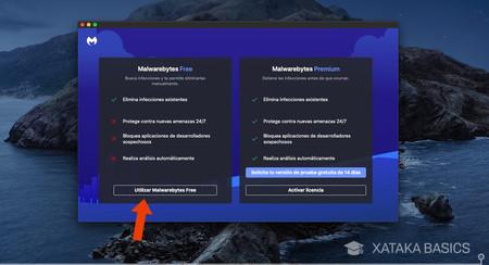 Malwarebytes Mac2