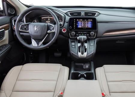 Honda Cr V 2017 7