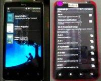 HTC Kingdom, HTC Rider y HTC Doubleshot, se filtran tres nuevas bestias Android de HTC
