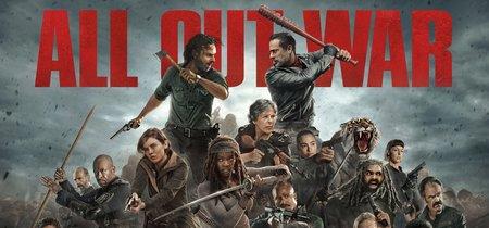 'The Walking Dead': el final de la temporada 8 concluye la historia de la serie tal y como la conocemos