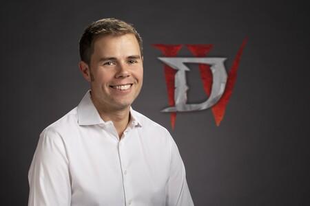 Diablo IV ya ha nombrado a su nuevo director, y es uno de los principales creativos tras D3: una apuesta segura
