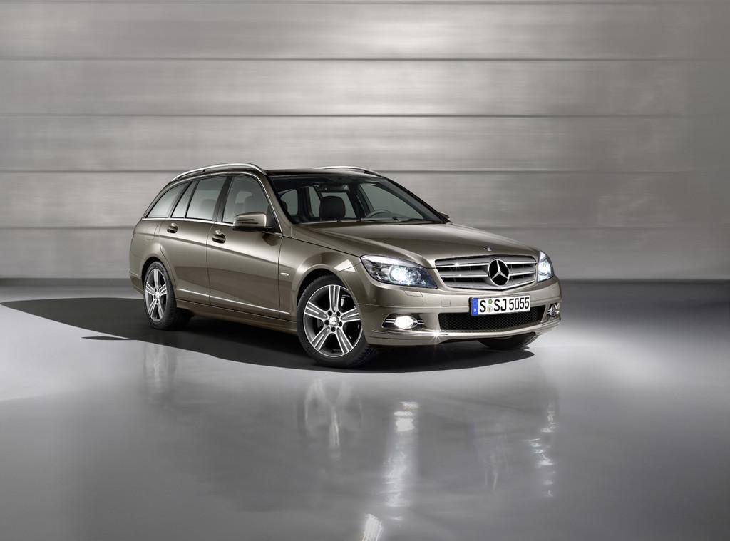 Foto de Mercedes-Benz Clase C Special Edition (5/11)