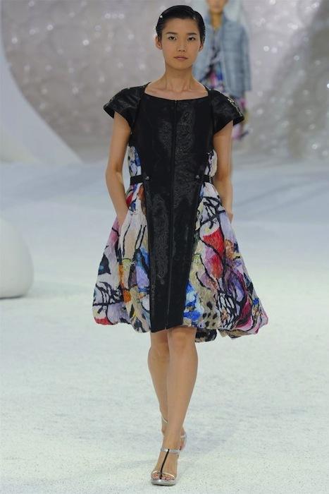 Foto de Chanel Primavera-Verano 2012 (64/83)