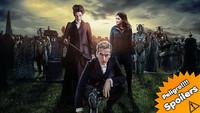 'Doctor Who' cierra su temporada más introspectiva y floja