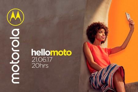 Nuevos smartphones Moto en camino a México, Motorola invita a un evento el 21 de junio