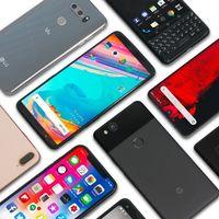 LG y Apple siguen abajo, muy abajo, de Samsung: así terminó el mercado de smartphones de México en 2017