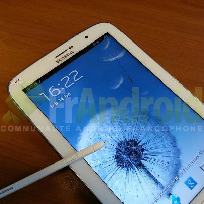Samsung Galaxy Note 8 leak 2