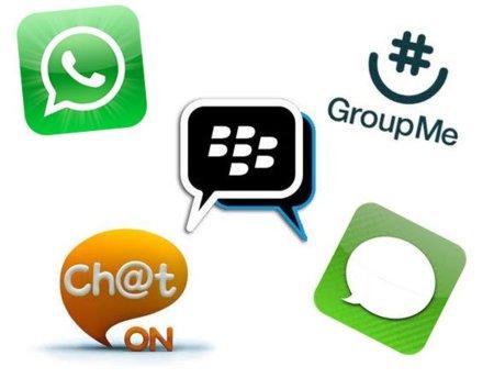 Las operadoras quieren controlar la mensajería instantánea creando su propia alternativa