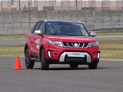 Manejamos Suzuki Vitara turbo, ahora ya es parte de nuestro top 10 de SUV compactos favoritos