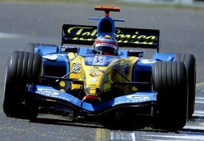 Alonso recupera el nº 5 y Hamilton llevará el nº 22