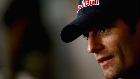 Mark Webber dice no estar seguro de seguir en la Fórmula 1 después de 2011