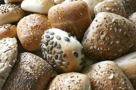 Estas son las diferencias entre un pan integral y un pan multigrano