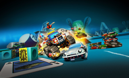 Análisis de Micro Machines World Series: las carreras más gamberras de Codemasters han regresado