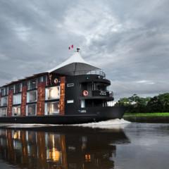 Foto 5 de 14 de la galería recorre-el-amazonas-en-un-hotel-flotante-de-lujo en Decoesfera