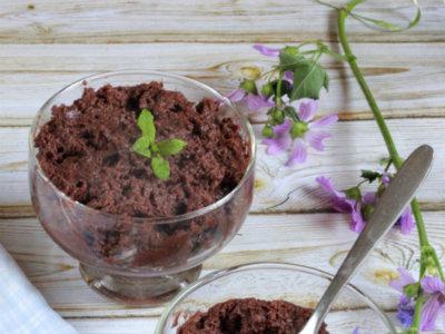 Cómo hacer la mousse de chocolate perfecta. Receta