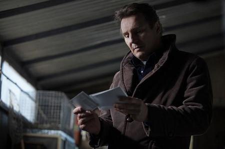 Liam Neeson protagoniza