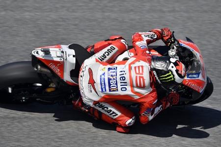 Jorge Lorenzo Motogp Catalunya 2017