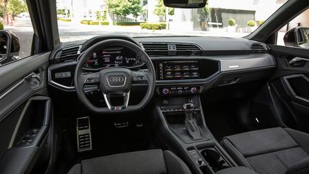 Audi Q3 Sportback Mexico 32