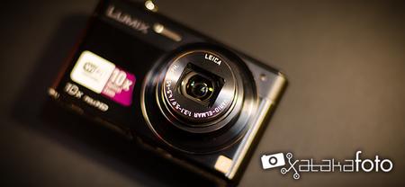 Panasonic Lumix SZ9, análisis