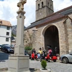 Foto 6 de 21 de la galería tres-dias-en-los-pirineos en Motorpasion Moto