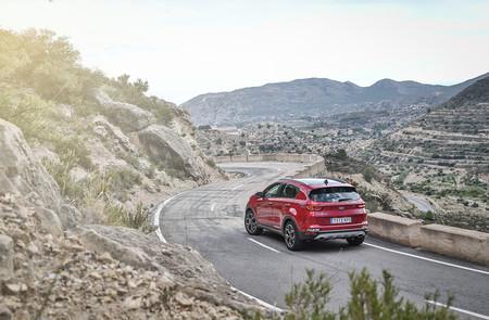 Kia Sportage 2018, precios España