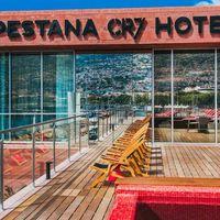 Cristiano Ronaldo abrirá su quinto hotel en Marrakech