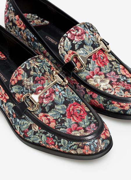 Un jardín para tus pies