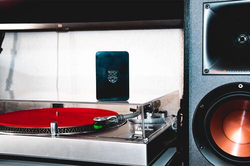 Cómo crear un streamer HiFi con una Raspberry Pi y Volumio para escuchar música de Spotify o tus propios archivos FLAC