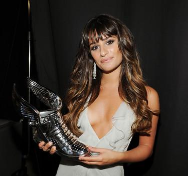 Lea Michele, nueva imagen de L'Oréal Paris