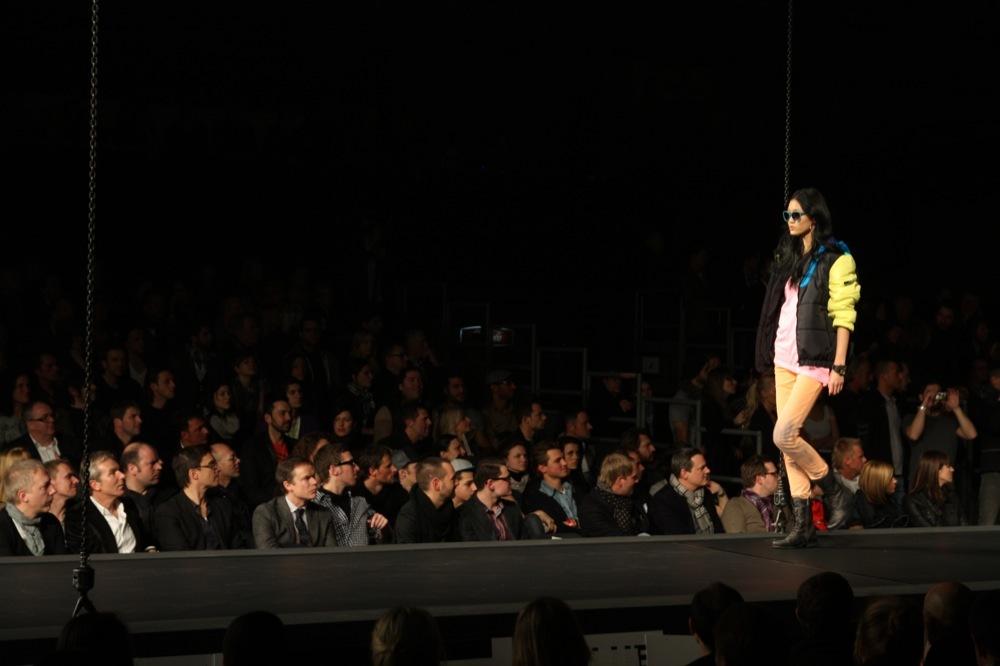 Foto de Diesel Otoño-Invierno 2010/2011 Fashion Show en el Bread & Butter en Berlín (45/99)