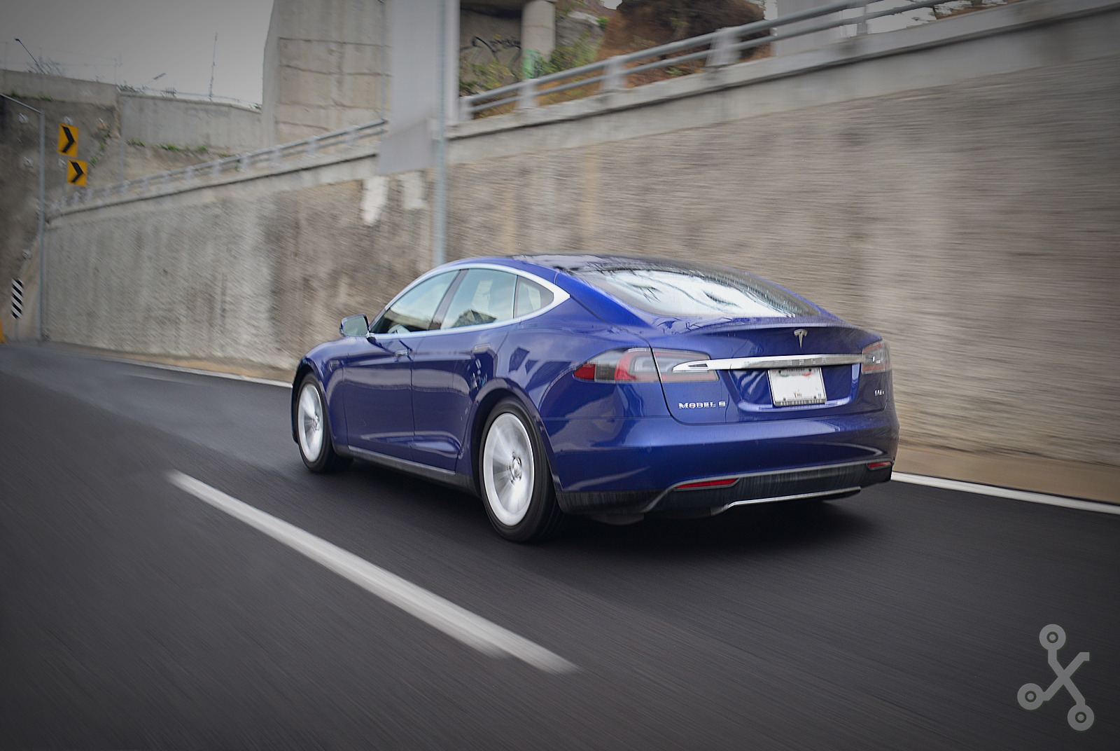 Foto de Tesla Model S (análisis) (3/22)