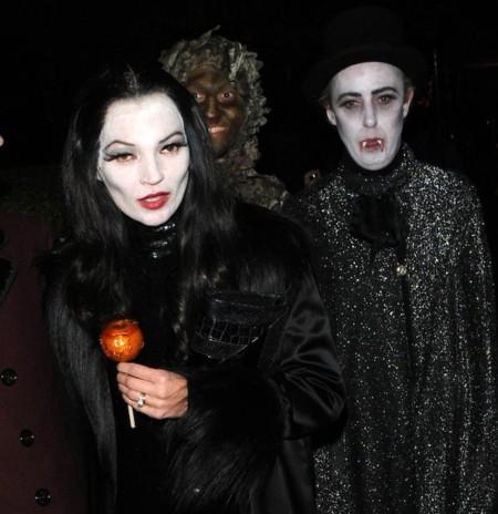 Se acerca Halloween y los famosos adoran disfrazarse. ¿Te inspirarás en sus elecciones?