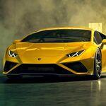 Grupo Volkswagen recibe una oferta de 7.5 millones de euros por Lamborghini