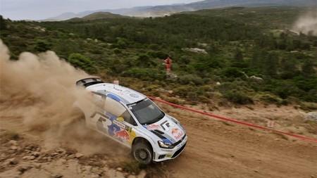 Rally Italia 2014