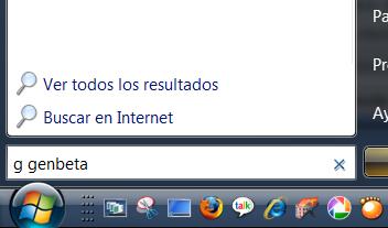 Start++, para mejorar el buscador de Windows Vista