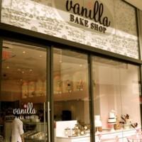Vanilla Bake Shop y los cupcakes más cool de L.A.