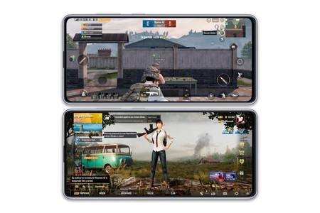 Samsung Galaxy Note10 Lite Pantalla Agujero