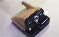 Polaroid PIC-1000, la nueva cámara instantánea de la marca