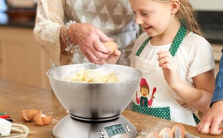 Las mejores básculas de cocina según los comentaristas de Amazon