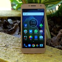 Después de un año de espera el Moto G5 por fin recibe Android 8.1 Oreo en México