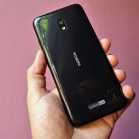 Nokia 2.2 llega a México: la gama de entrada se viste con notch de gota y Android One, este es su precio
