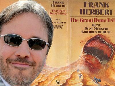 "Denis Villeneuve afirma que su 'Dune' será ""Star Wars para adultos"""