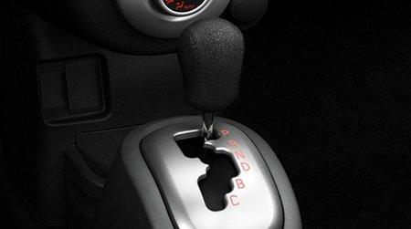 Mitsubishi-i-MiEV-cambio