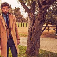 RJ Rogenski presenta la Country Lux Collection de Massimo Dutti x Gonzalo Machado