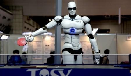 Apple y PrimeSense, los derechos de los robots y Vertu, el fabricante de los teléfonos más caros
