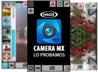 Camera MX de Magix para Android, lo probamos