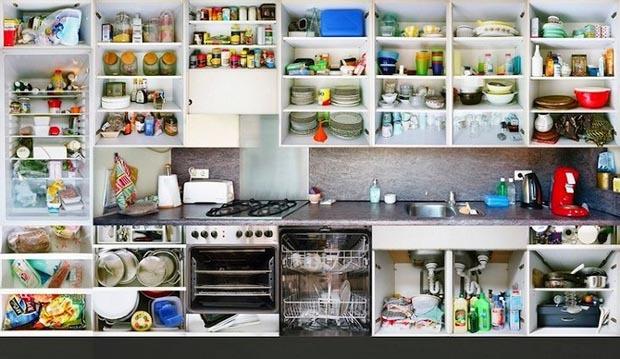 Foto de Kitchen Portrait, de Erik Klein Wolterink (3/5)