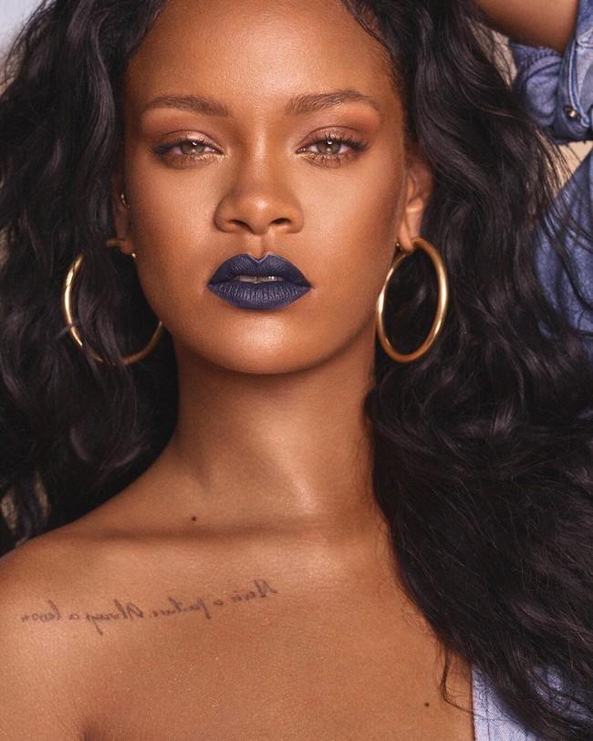 Fenty Beauty x Rihanna vuelve a la carga: ¡tenemos 14 labiales nuevos (y uno es la estrella de la temporada)
